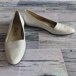 Amalfi Hector pillow slip on leather loafer